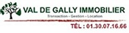 Val de Gally Immobilier