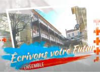 JOURNEES PORTES VIRTUELLES 2021 - VIDEO